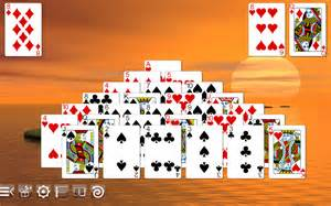 pyramid solitaire android apps on google play