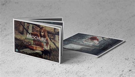 20 best print portfolio design templates