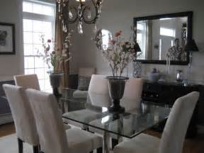 Glass Dining Room Table Decor 25 Best Ideas About Glass Dining Table On Glass Dining Room Table Dinning Room