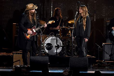 Twins on the Way for Chris Stapleton and Wife Morgane