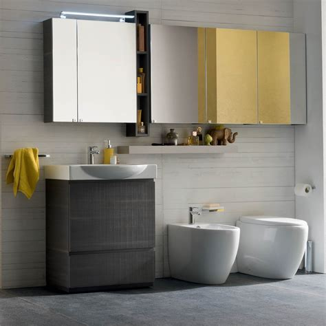 consolle da bagno arredaclick bagno piccolo 6 idee per scegliere il