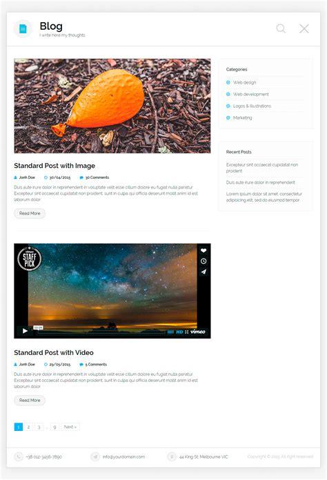 ukiecard personal vcard resume html template by