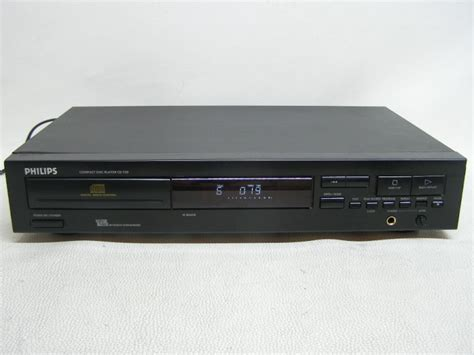 Lu Rm 2x36 Watt Philips Philips Cd720 Cd Player Used