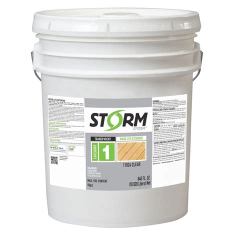 home depot paint extender system category 1 1 gal clear exterior wood