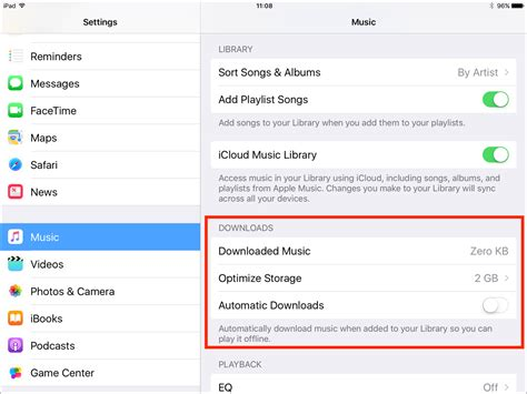 optimize iphone storage optimize iphone storage use optimize storage in ios 10 to