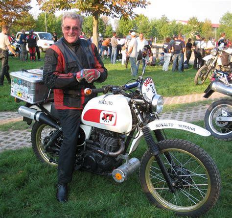 Aufkleber Yamaha Xt 500 by Ikiteker Motosiklet Fan Klubu Motosiklet Ve Motosikletli