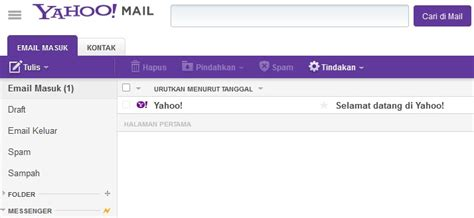membuat alamat yahoo baru bagaimana membuat email baru di yahoo karfi s blog