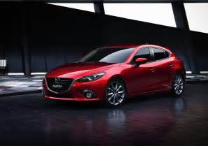 the mazda 3 impressive performance and great value for money