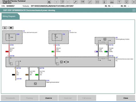 bmw wiring diagram software wiring diagram