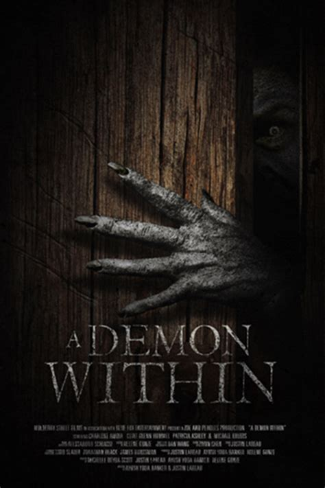 film horror within a demon within 2016 hnn