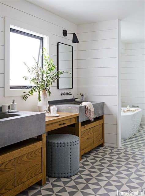 rustic modern bathrooms ideas pinterest cool bathroom tile designs loonaon