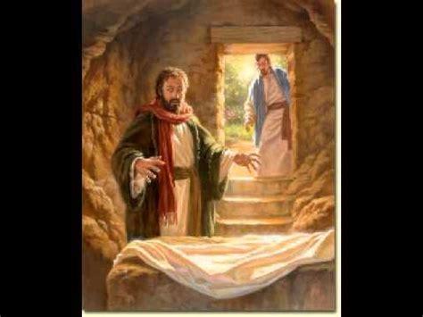 imagenes de jesus t pi ero 193 gora la resurrecci 243 n de jes 250 s con antonio pi 241 ero youtube