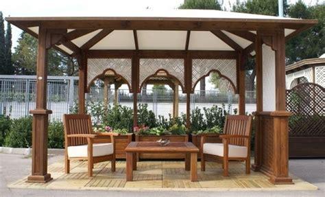 gazebi usati in legno gazebo in legno da giardino gazebo gabezo per giardino