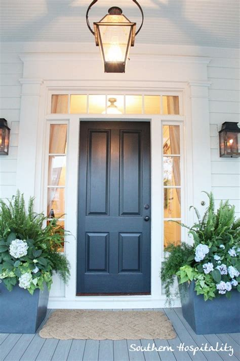 southern front doors beachy htons house tour photography and galleries