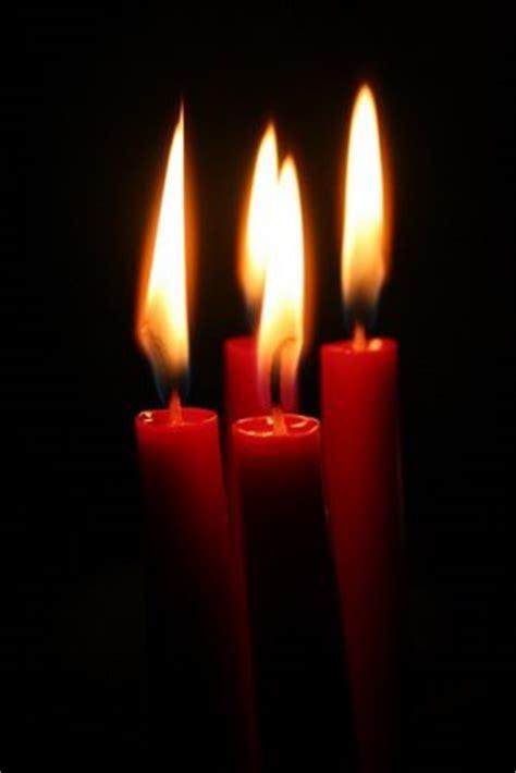le 4 candele 4 candele