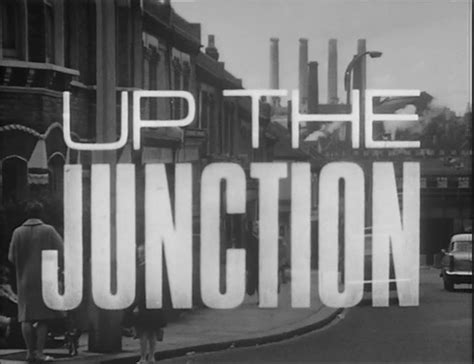 film up the junction 1965 www dead donkey com view topic up the junction 1965