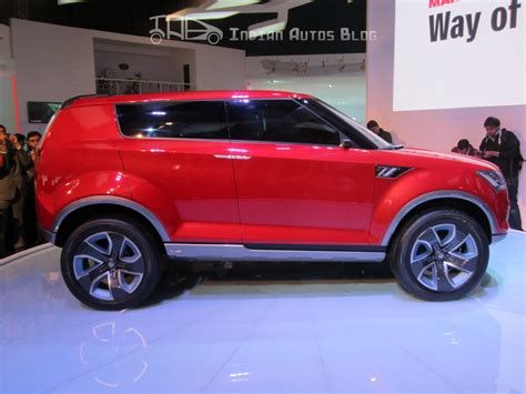 Market Of Maruti Suzuki Maruti Mini Suv Project Gets Thrusters Report