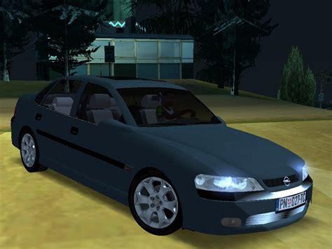 opel vectra b 2003 gta san andreas opel vectra b sedan mod gtainside com