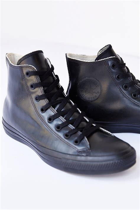 Converse Ct All Exo Denim Hi Top Black Converse Chuck All Mens Peninsula Conflict