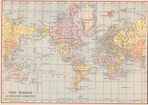 printable world map vintage vintage world map printable pictures to pin on pinterest