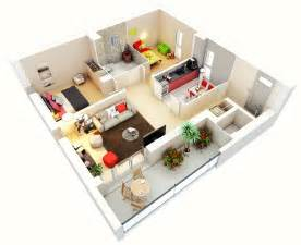Bungalow Home Designs Home Design Awesome D Floor Plans For Small Or Medium
