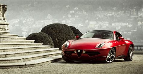 new alfa romeo disco volante the exclusive alfa romeo disco volante italia living