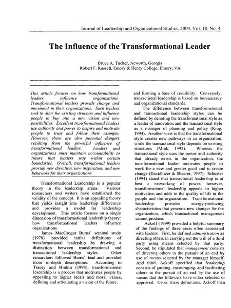transformational leadership research paper transformational leadership term papers durdgereport886