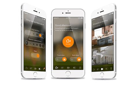 vivint home security automation safewise