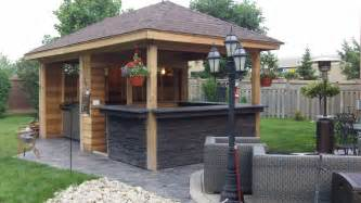 Backyard Patio With Gazebo by Lawn Amp Garden Outdoor Gazebo Designs Backyard Patio