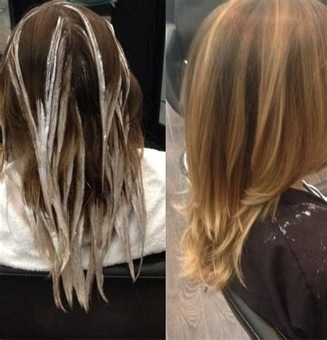 how to section hair for balayage balayage method www imgkid com the image kid has it