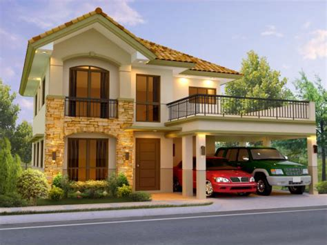 house model images sta sofia carmela model house and lot for sale in