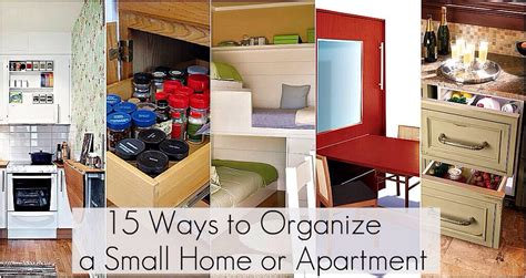 organizing my apartment 5 rules for a small living room 15 ways to organize a small home or apartment trusper