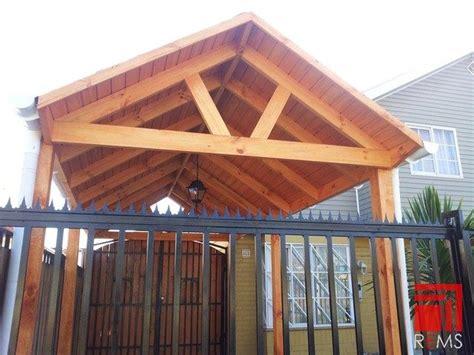 terrazas cobertizos pergolas quinchos decks construccion de cobertizos terrazas p 233 rgolas quinchos