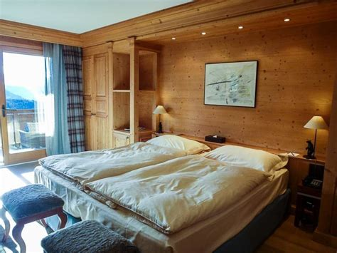 do or don t two duvets on one bed a cup of jo chalet royalp hotel spa in villars in the swiss alps