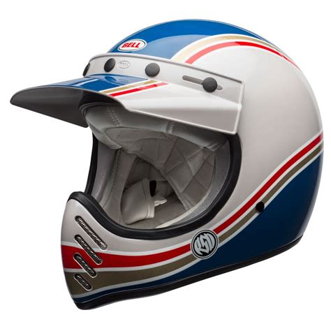 bell motocross helmets bell moto 3 rsd malibu helmet