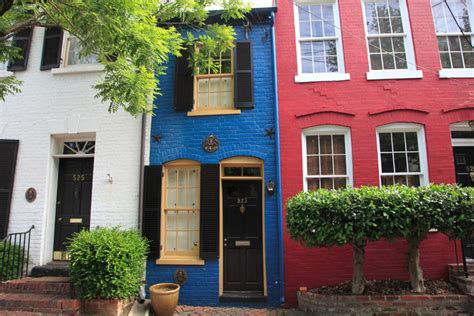 Spite House Alexandria by 50 Free Things To Do In Alexandria Virginia