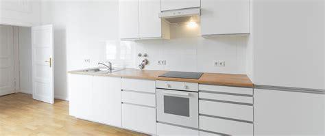 Neue Küche In Mietwohnung Einbauen
