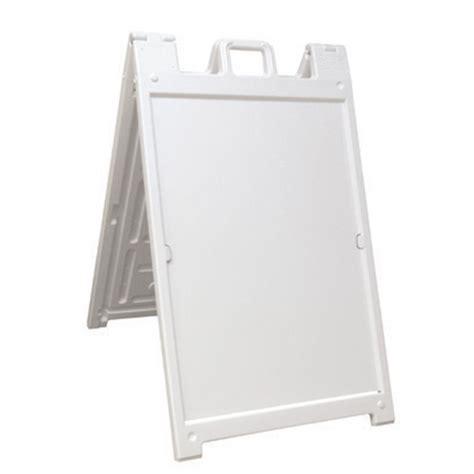 a frame signicade a frame sidewalk sign san diego