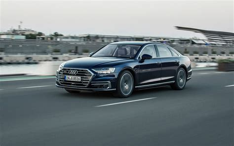 Audi A8 Suv by Comparison Bentley Flying Spur W12 2018 Vs Audi A8