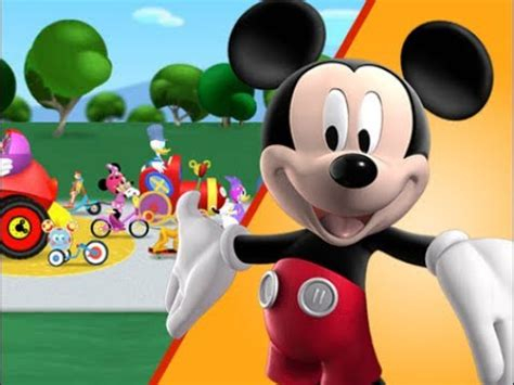 Mickey And The Suit 1 mickey mouse clubhouse s0e00 pilot space suit