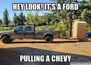 Chevy Vs Ford Jokes Embedded Image Permalink