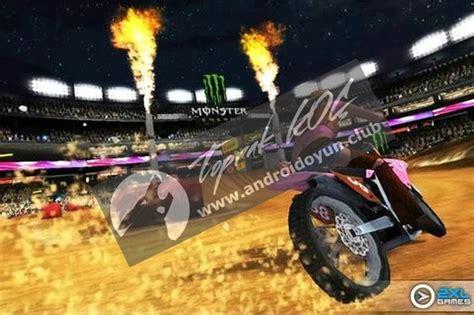 ricky carmichaels motocross  full apk