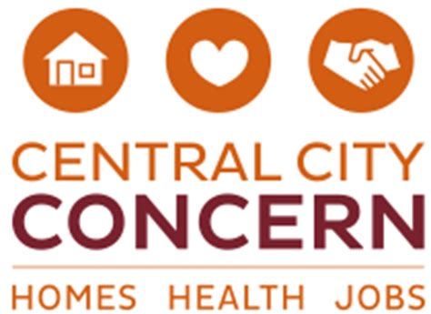 Hopper Detox by Central City Concern Providing Comprehensive Solutions