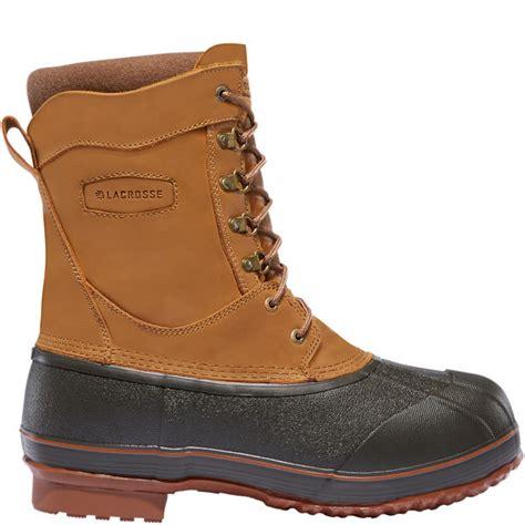 la crosse boots lacrosse footwear winter boots