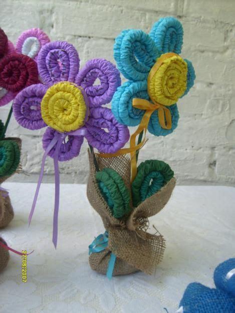 como hacer moo de papel crepe como hacer flores de papel crep 233 archivos mundo