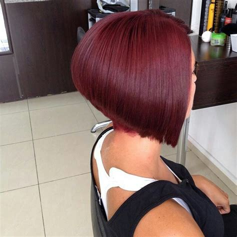 360 view of inverted bob 150 best cool haircuts images on pinterest