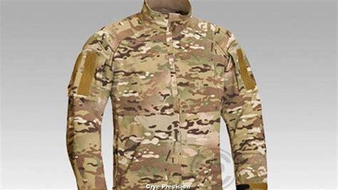 scorpion pattern army uniform camo