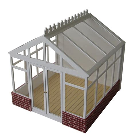 dolls house conservatory dolls houses and dolls house accessories from dolls house superstore