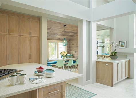 bleached wood kitchen cabinets toby leary fine woodworking custom countertops for cape