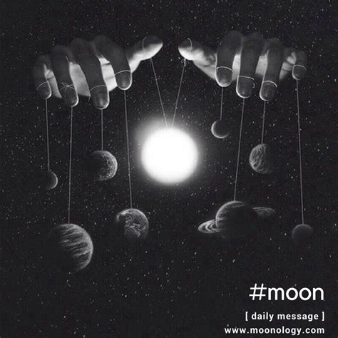 moonology working with the daily message